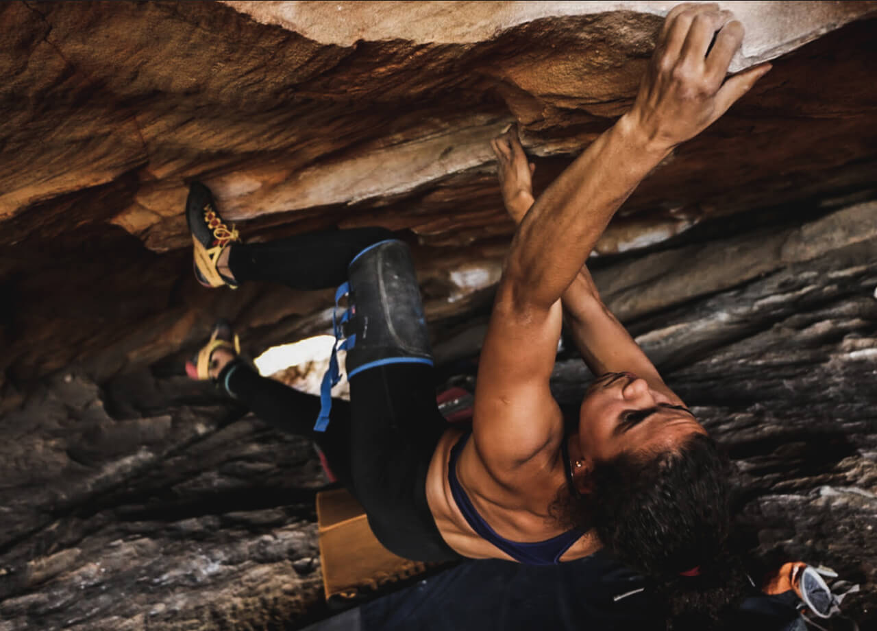 Molly The Climber